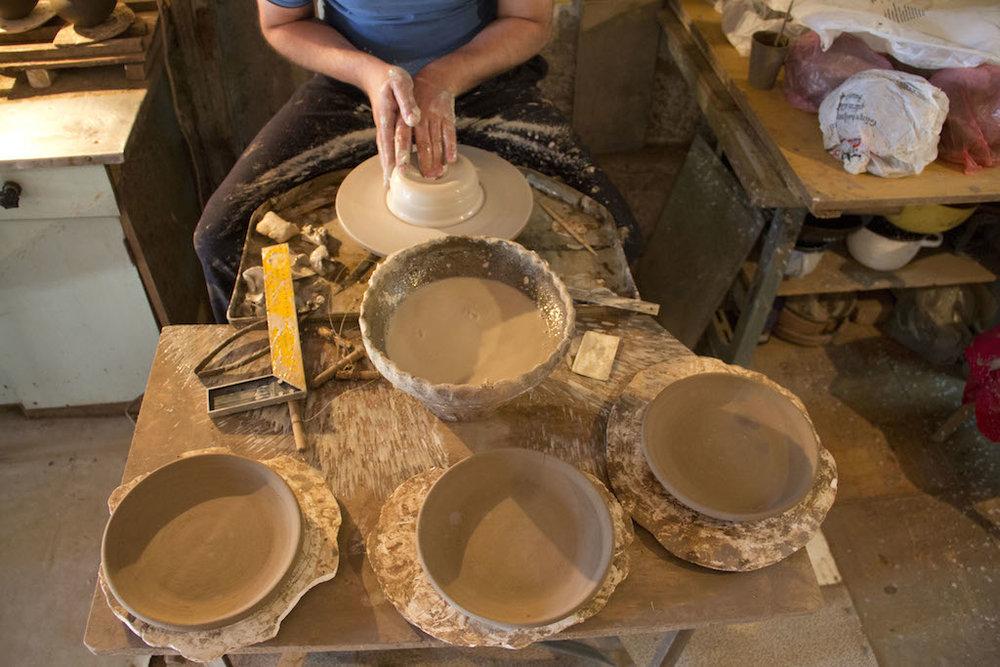 WithLove Armenia Ceramic Plate 18.JPG