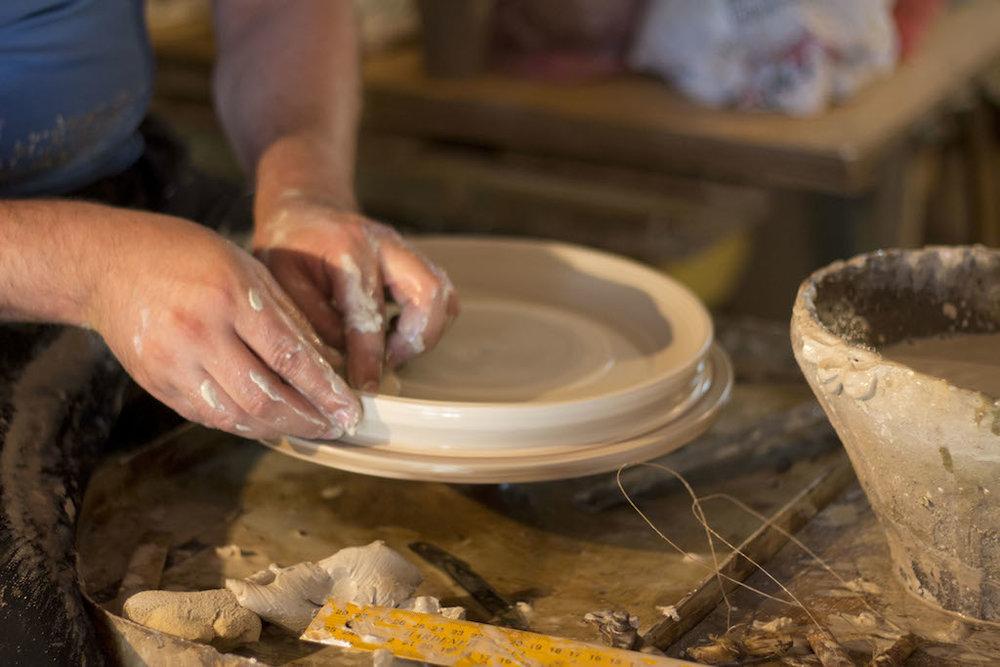 WithLove Armenia Ceramic Plate 16.JPG