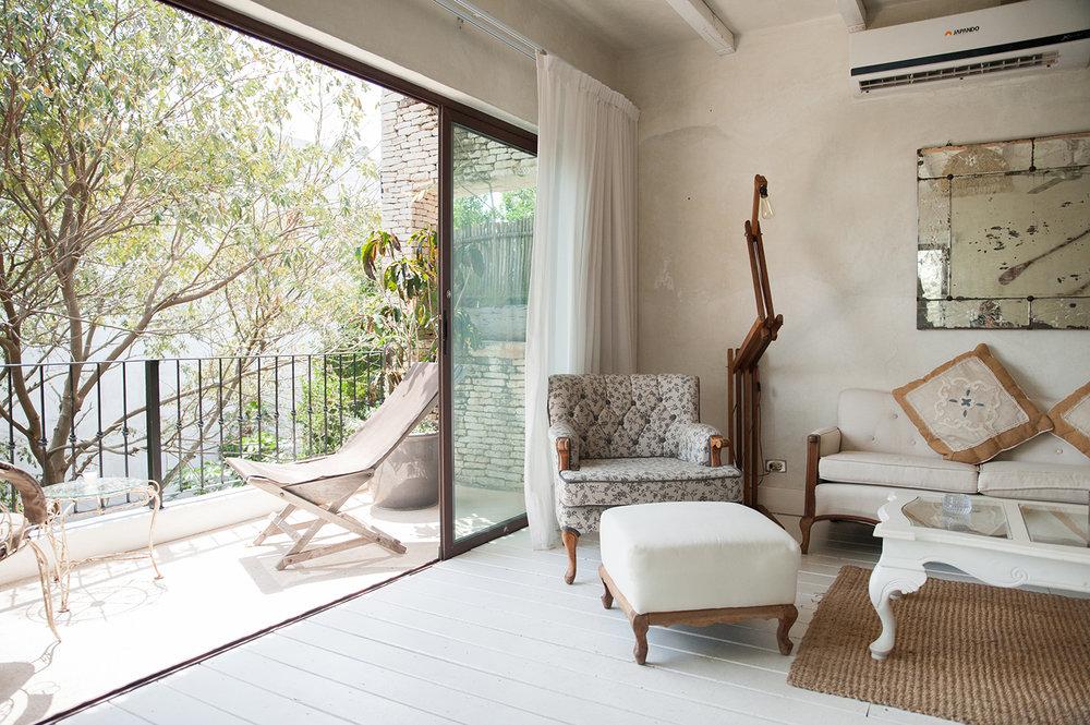 hotel la semilla the perfect hideaway. Black Bedroom Furniture Sets. Home Design Ideas