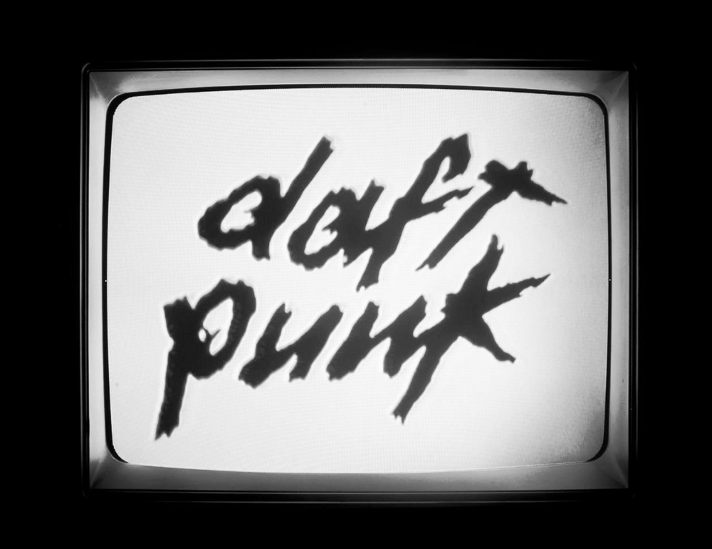 Human After All | Daft Punk
