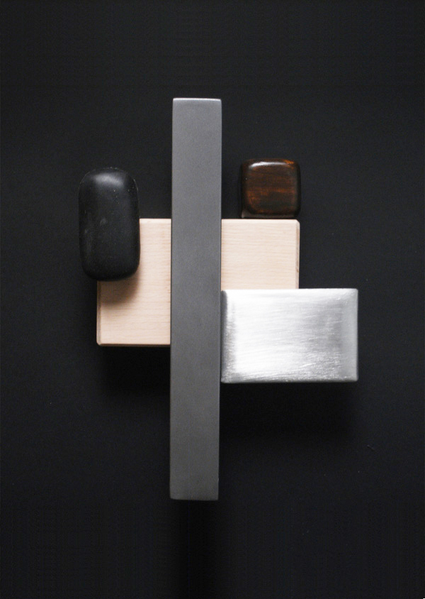 Objects and photo by Chia-Wei Wang