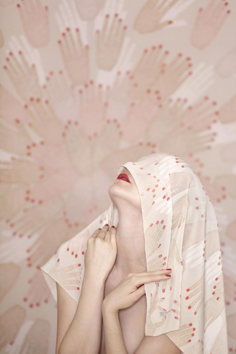 Photography: Lourdes Cabrera  Model & Stylist: Andrea Pimentel para Botica