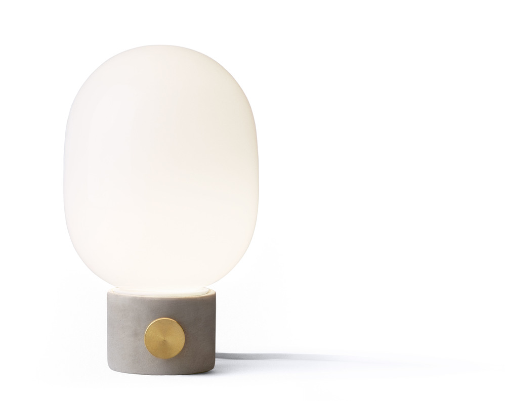 JWDA Concrete Lamp. Design by: Jonas Wagell.