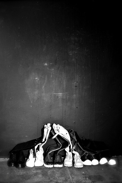Words:Alana Tsui|Photographer:Rick Castro