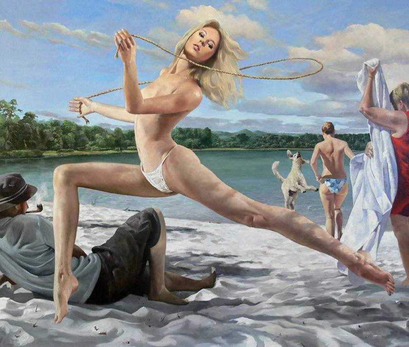 Art Work : Rolf Ohst