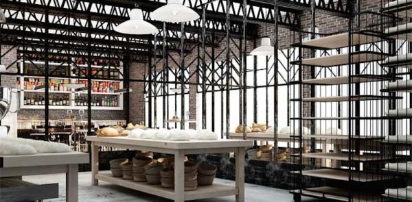 Hotel Praktik Bakery Barcelona