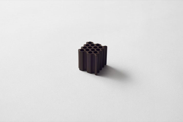 CHOCOLATEXTURE BY NENDO Thatsitmag