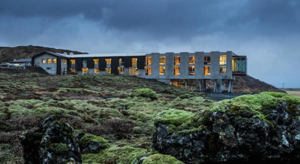 Ion Luxury Adventure Hotel  Thatsit