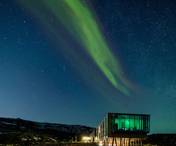 luxury hotels iceland ion Thats it