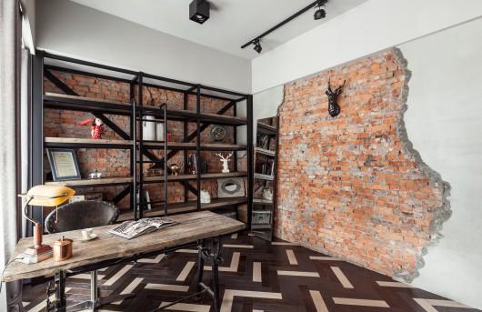 Apartment Refurbishment in Taipei