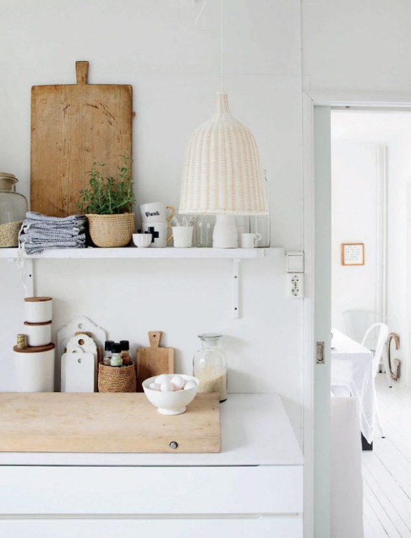 LINE KAY'S BEAUTIFUL NORWEGIAN HOME Scandinavian