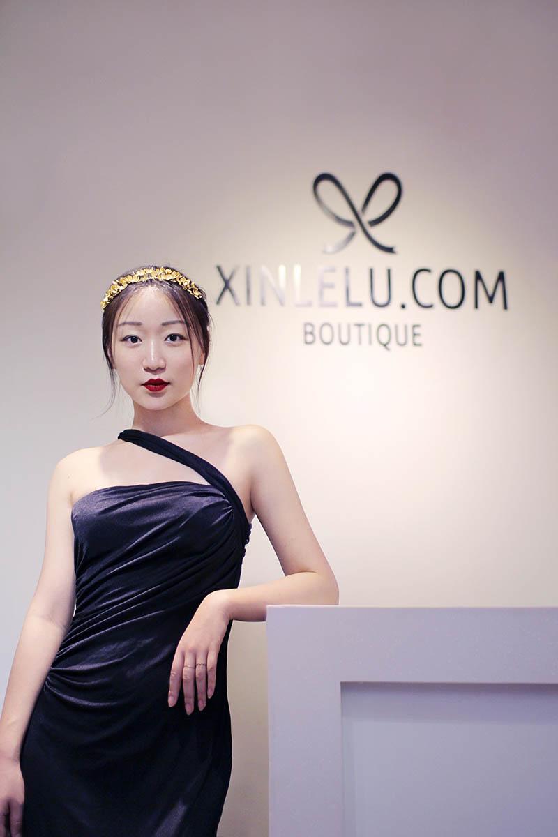 XIN LE LU Founder: Fiona