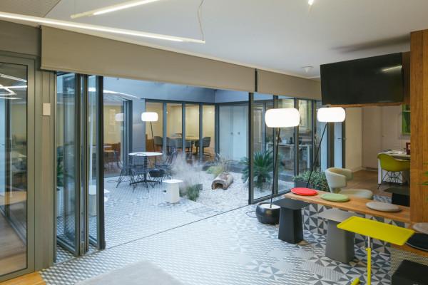 Office design idea - Prointel office