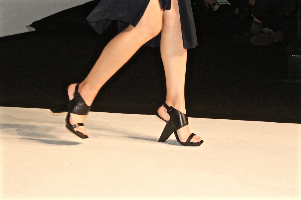 Ines Frésedo SS16 - Shanghai Fashion Week