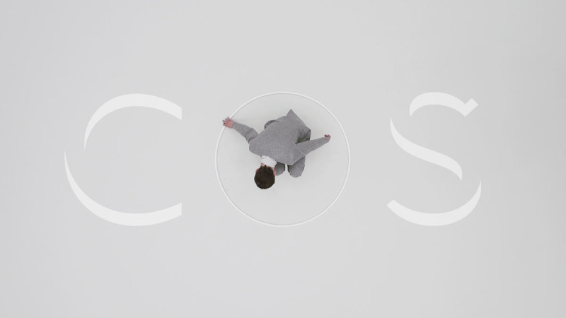'Around COS' short film by Lernert & Sander-2