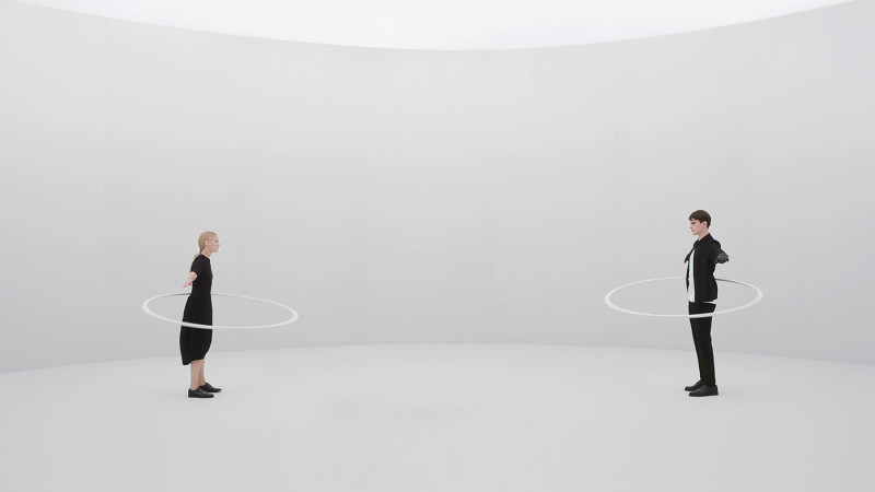 'Around COS' short film by Lernert & Sander-1