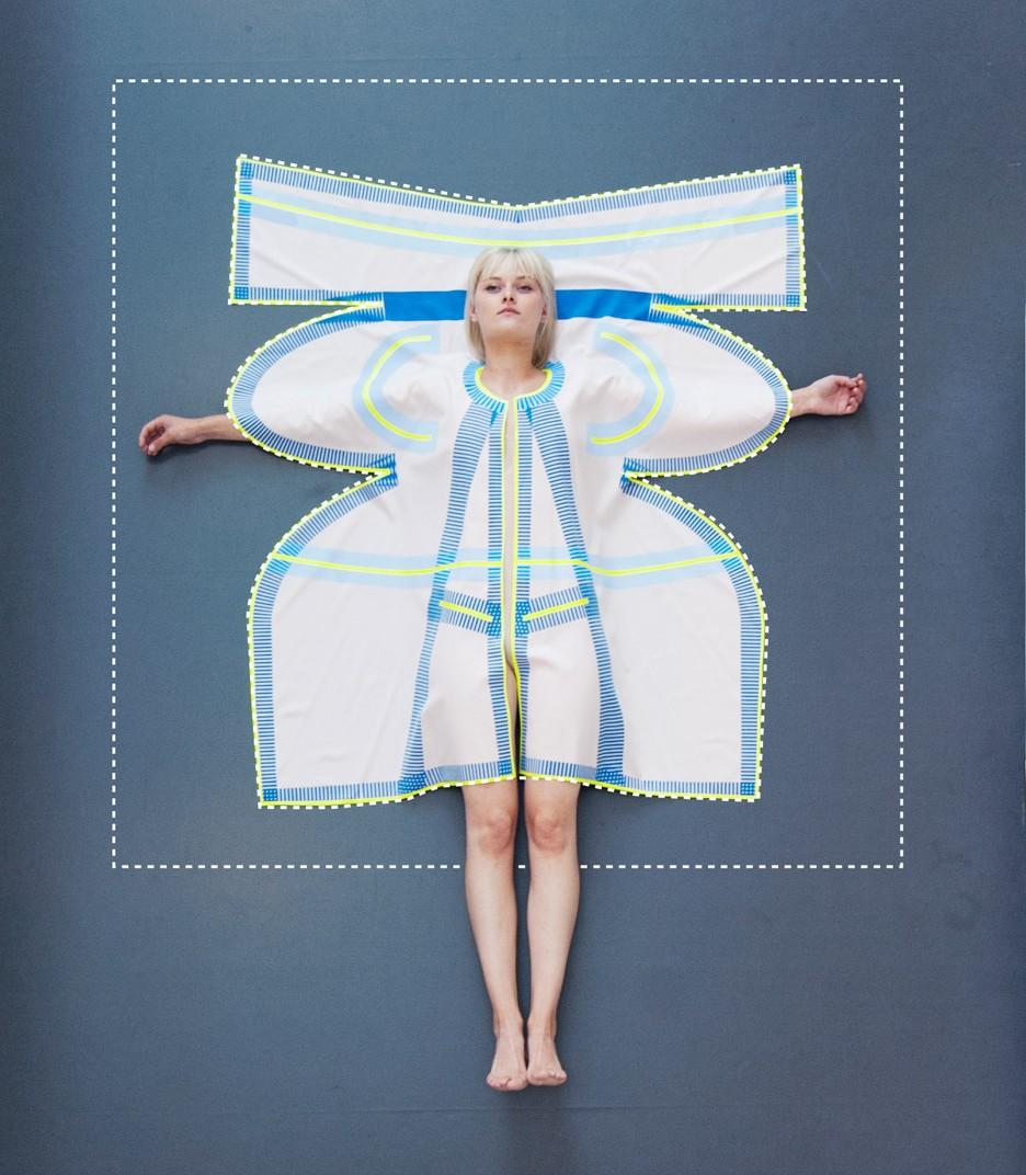 Vera de Pont's Pop Up fashion collection-2
