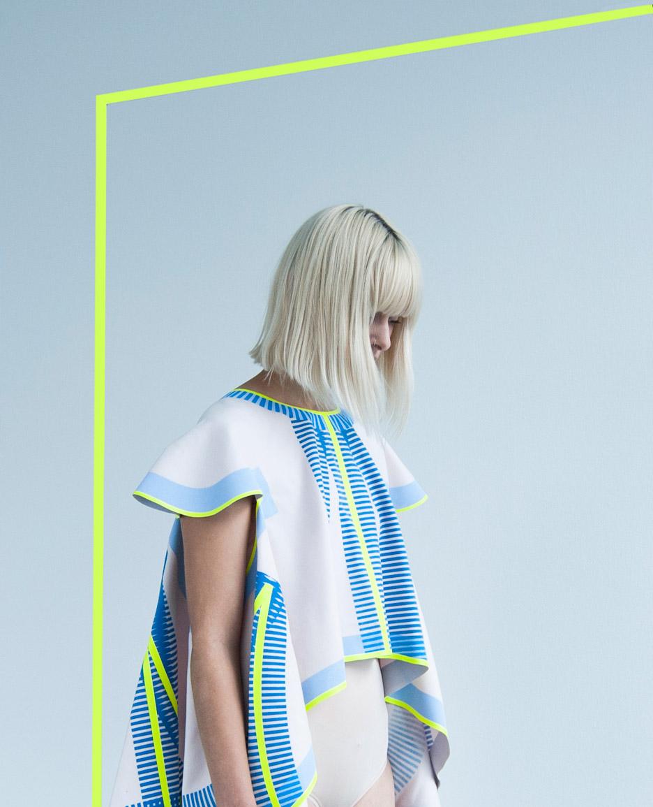 Vera de Pont's Pop Up fashion collection-1