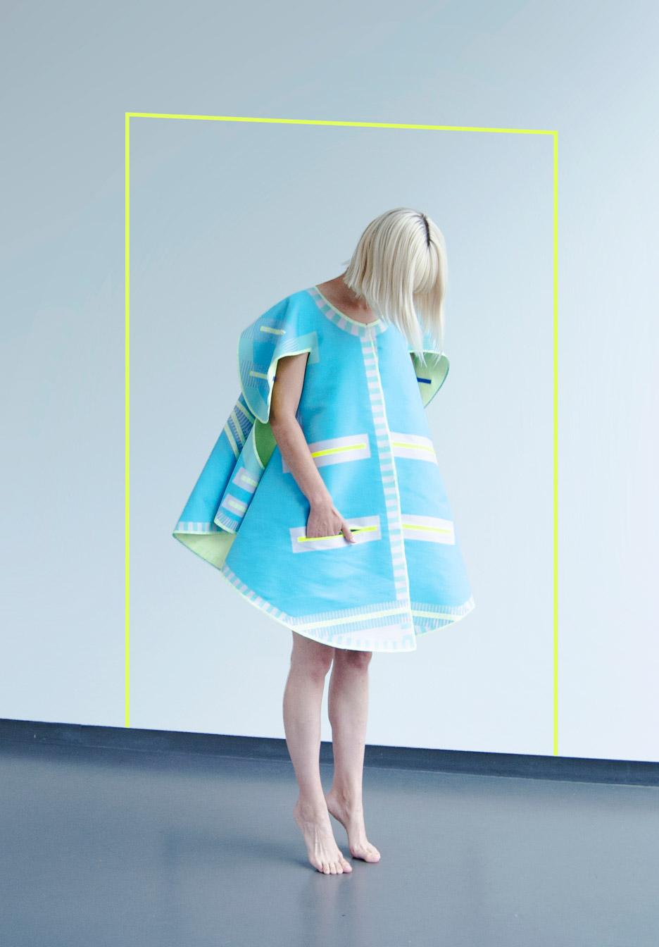 Vera de Pont's Pop Up fashion collection-4