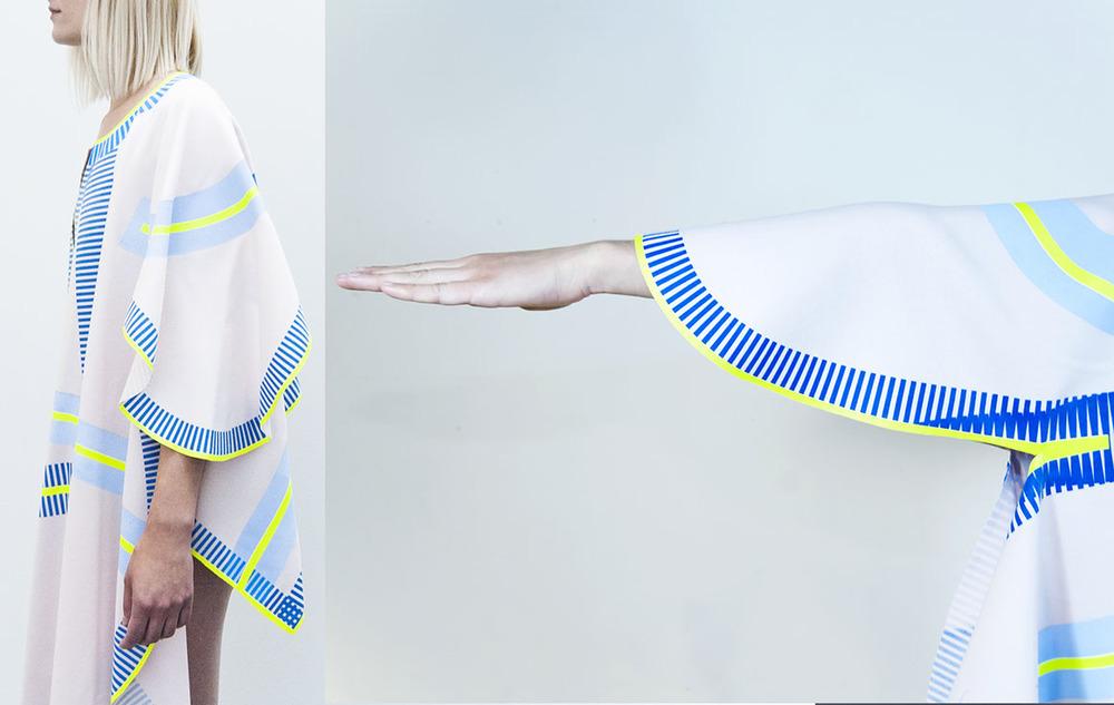 Vera de Pont's Pop Up fashion collection-7