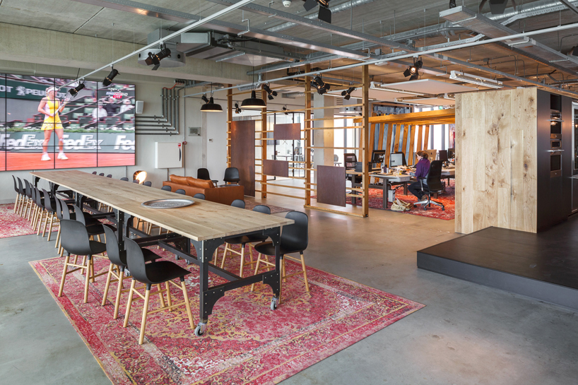 warehouse office in amsterdam that 39 s it magazine