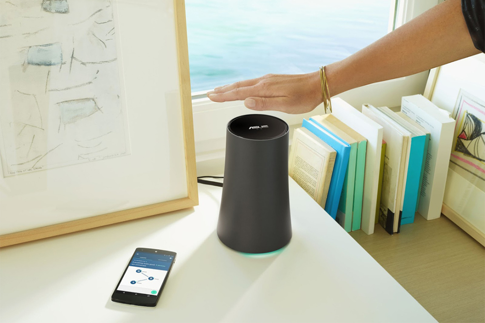 Google OnHub Wi-Fi Router By ASUS