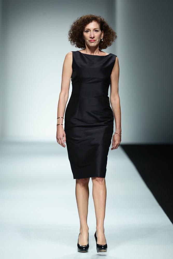 Elisabeth Schimmer,president of Condé Nast China