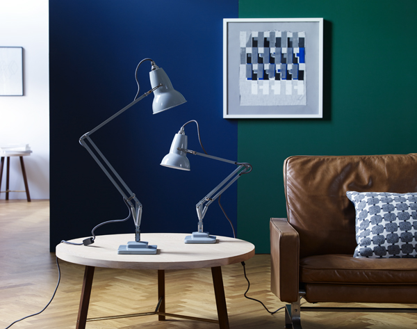 Original 1227™ Mini Desk Lamp:  £125 / €210