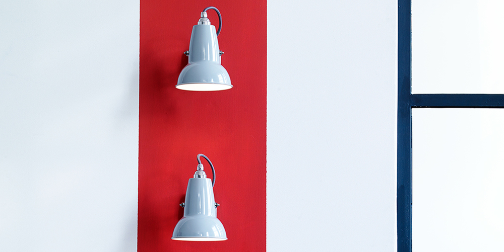 Original 1227™ Mini Wall Light: £85 / €115