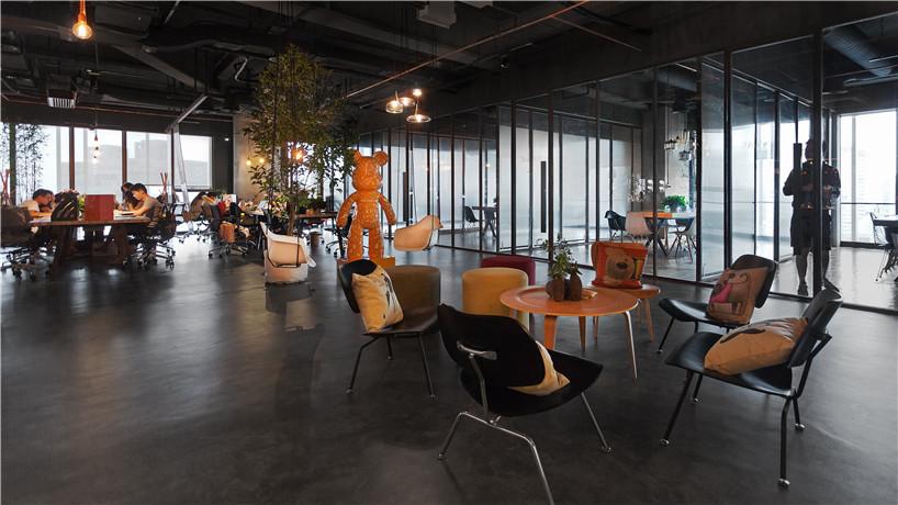 Leo Shanghai HQ
