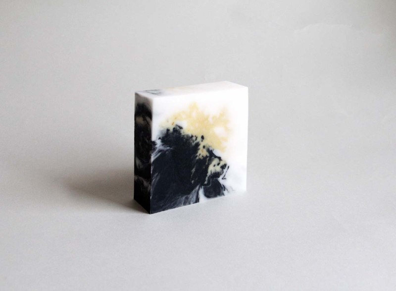 Folly soaps by Pelle design