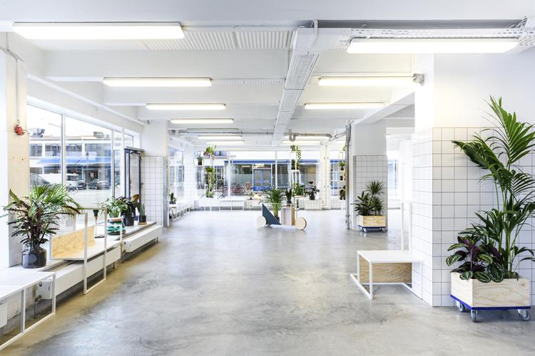 IKEA Space 10 Copenhagen