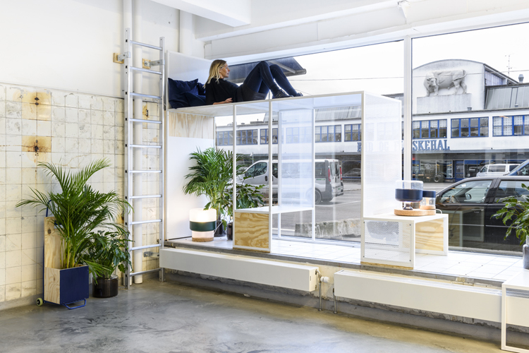 IKEA's Space 10 Innovation Lab in Copenhagen