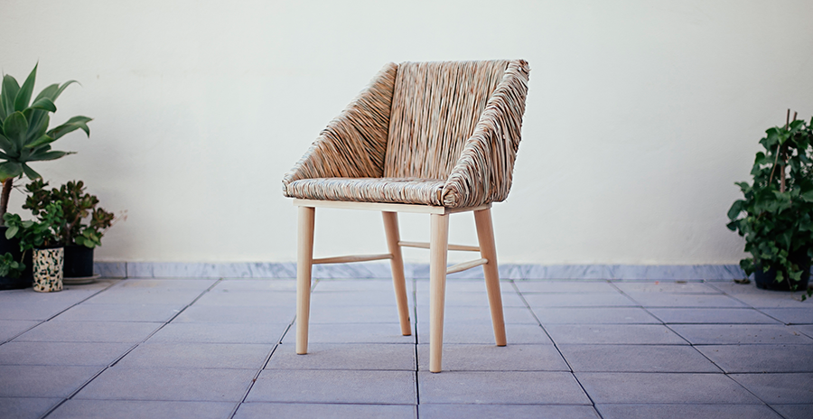 LAFRESCA chair
