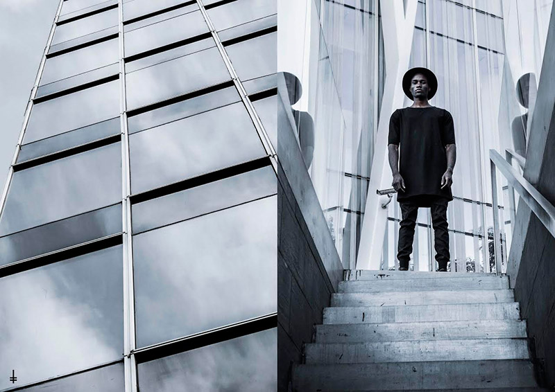 HEX Clothing launches Lunar Volumes""