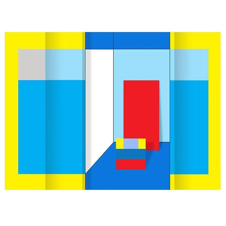 Ruben Fischer : Abstract Art Thats it