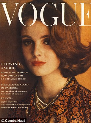 Coddington on Vogue Cover