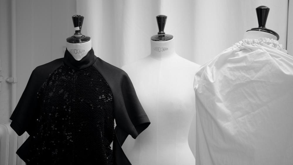 Fashion Week in Stockholm democratizes the front row—thatsitmag3