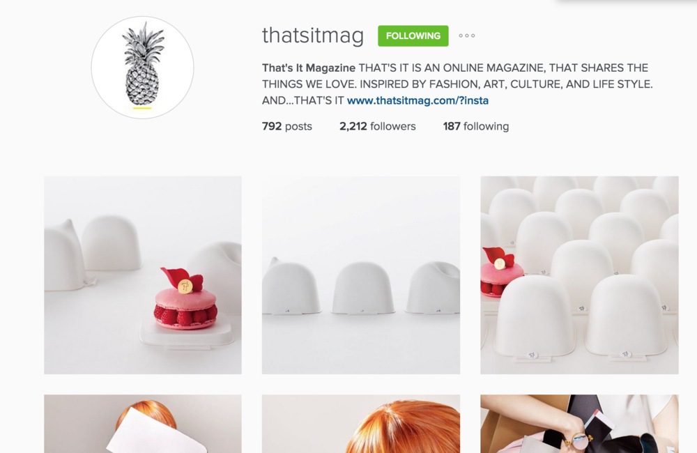 Instagram Officially Launches Switching Multiple Accounts Thatsitmag