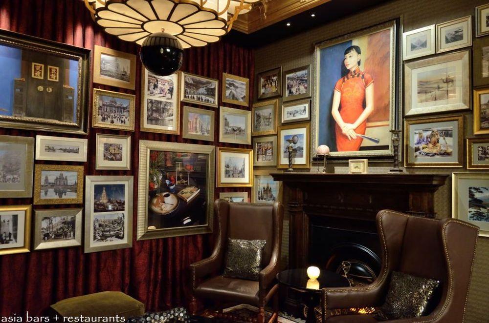 Tango in the Night, Salon de Ning celebrates Uruguayan music and culture