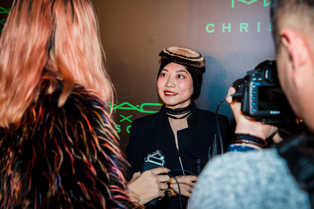 M.A.C x Chris Chang Fashion Show at Shanghai Water House-thatsitmag-party-interview.jpg