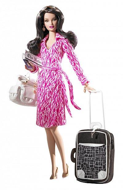 Barbie Diane Von Furstenberg, 2006