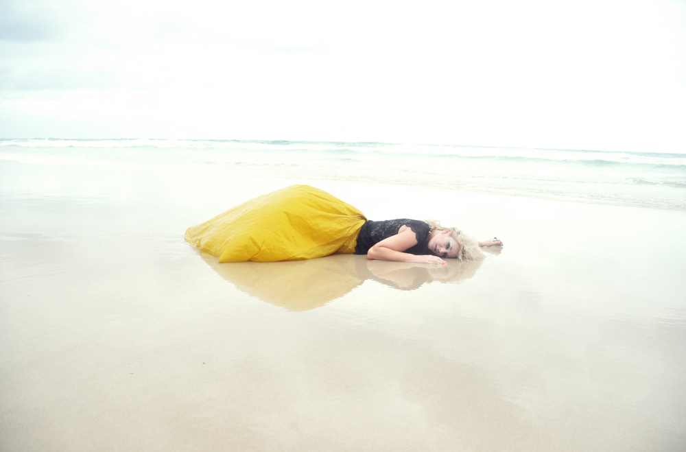 """Lament of Ariel"" photo story by Jase King"