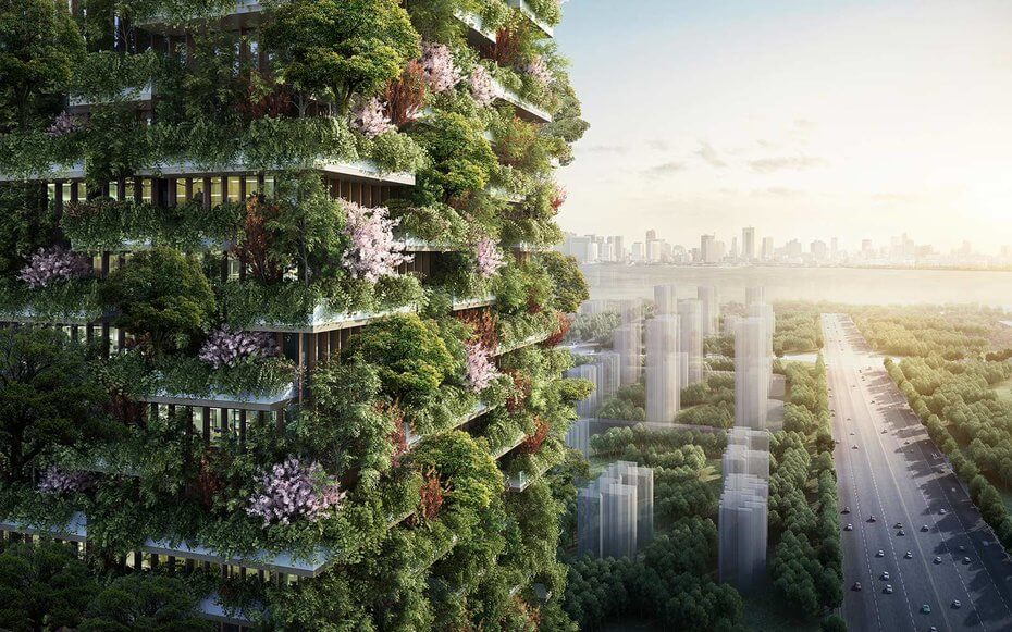 That`s it Magazine - Bettina Sanada - Nanjing Green Towers - vertical forest.jpg