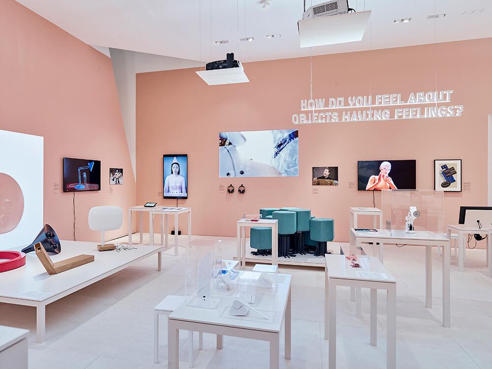 That`s it Magazine - Bettina Sanada - Machine Age - Robots - Living environment.jpg