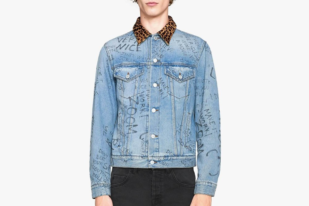 Gucci releases an updated version of the denim jacket -Fiona Jin-Thats it mag.jpg