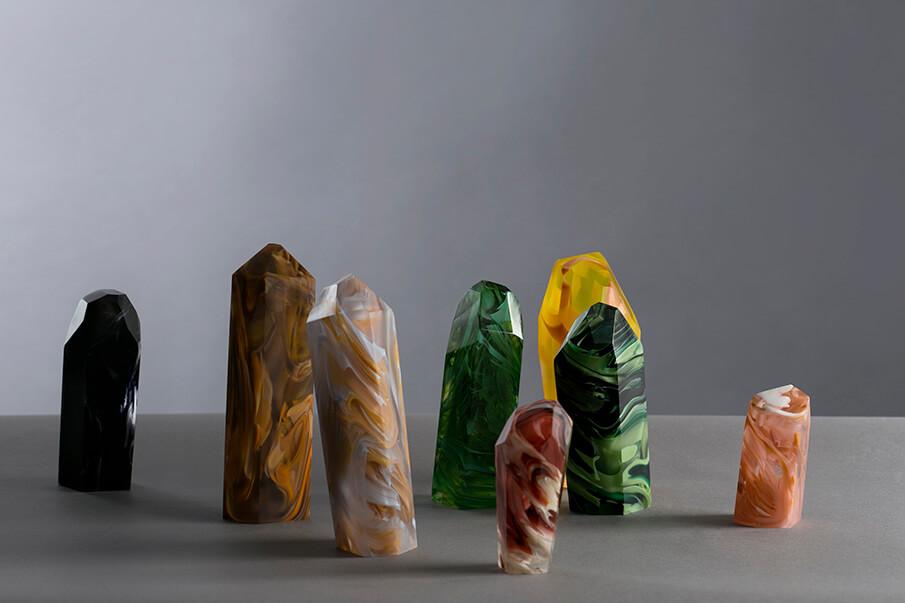 Meet Elinor Pornoy's Glasswork-Thatsitmag-Grace Brookes- Natural Art1