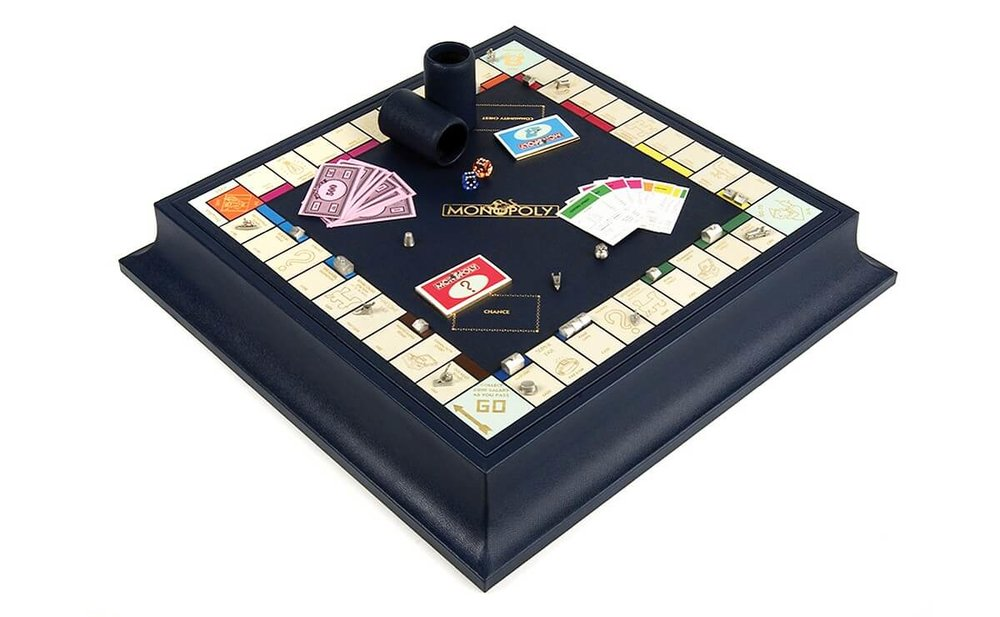 Ridiculous Luxury Products- Ellie Franklin- That's it Mag- Wealth- Luxury-Monopoly