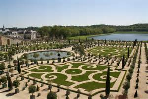 * Versailles Gardens