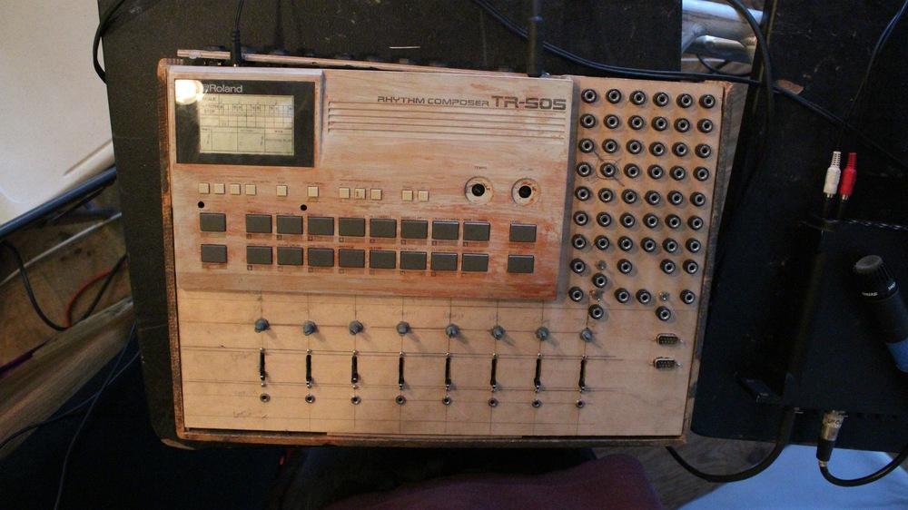 TR-505